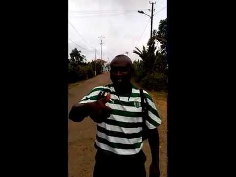Juliano, Adepto Sportinguista - São Tomé