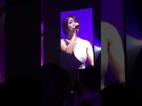宇多田ヒカル#12 Hikaru Utada Laughter In The Dark Tour 2018 Forevermore