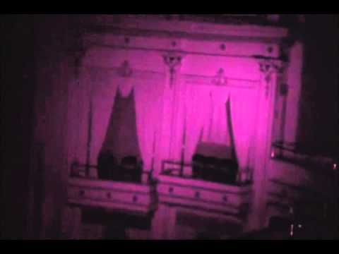 SPIRiT Kansas Investigation of Paranormal Activity at Brown Grand Theater Concordia, Kansas