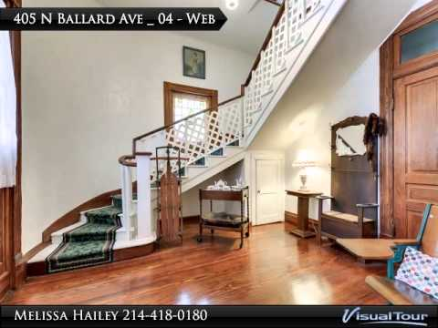 Homes for Sale - 405 N. Ballard Ave, Wylie, TX