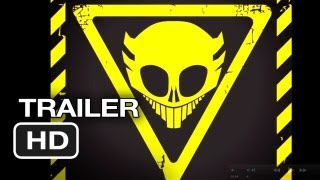 John Dies at the End - Official Anti-Piracy Trailer - (Paul Giamatti)