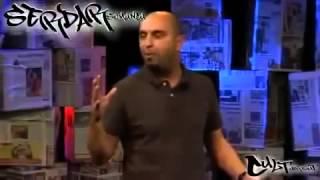 Serdar Somuncu! - Das beste aus der Hassprediger