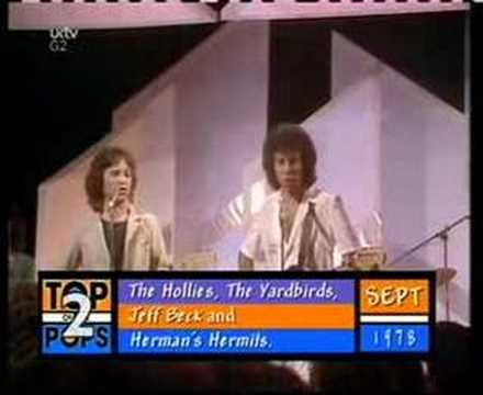 10cc - Dreadlock Holiday [totp2]