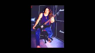 Watch Chuck Schuldiner Mutilation video