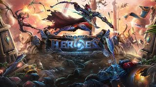 Heroes of the Storm: Quick Слив.