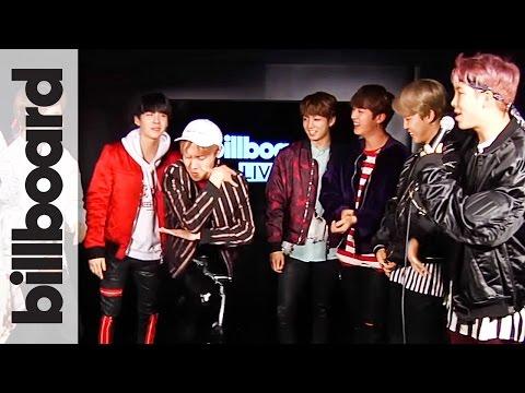 BTS Superlatives: Find Out Who's the Best Singer, Rapper & Dancer   Billboard