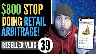 Retail Arbitrage Haul and Goodwill Finds to Resell on Amazon FBA and eBay