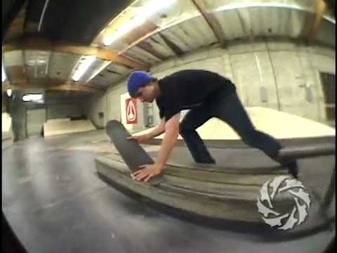 FKD Park Project - Shane Oneill
