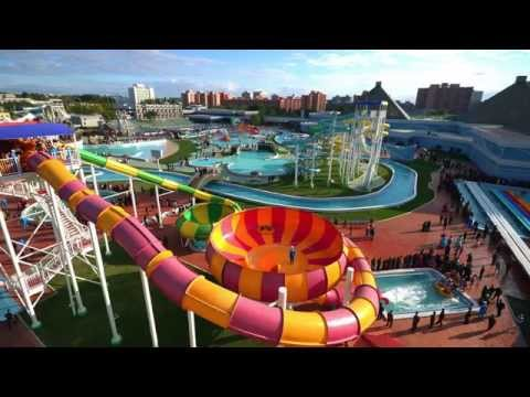 Universal Orlando Adding New Water Park: Theme Park News Update #11