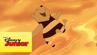 Mini aventuras de Winnie the Pooh - La canción de la miel