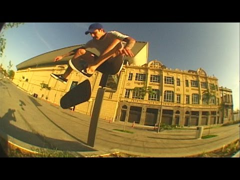 "Luan Oliveira's ""Week Long Cruise"" Part"