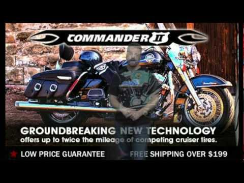TOTW Is your Motorcycle Ready to Rally HD Video