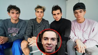 I CHALLENGE CODY KO (cyber bully) TO A BOXING MATCH!