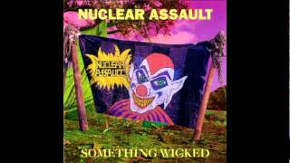 Watch Nuclear Assault No Time video