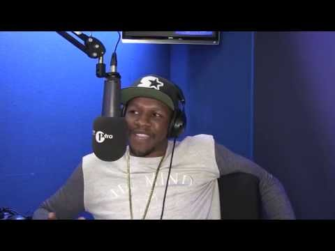 Giggs Is Hottie Of The Week (talks Nicki Minaj And Toes) | Ukg, Hip-hop, R&b, Uk Hip-hop