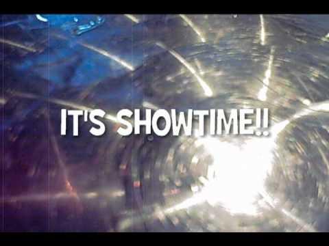 Countdown Clock Aug2011 - Showtime video