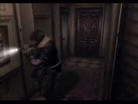 This is REsident evil 4 before they changed it and made it into what