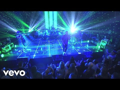 Imagine Dragons - Believer (Live On The Honda Stage)