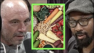 Why RZA Is Vegan | Joe Rogan