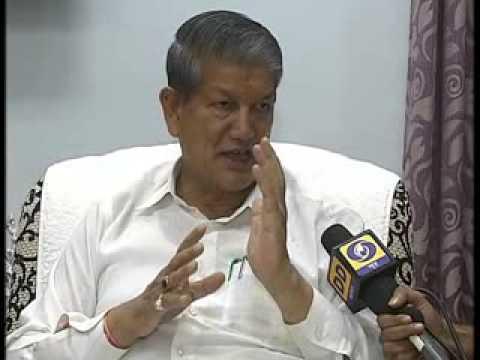 CM Harish Rawat on first anniversary of Uttarakhand flash flood tragedy