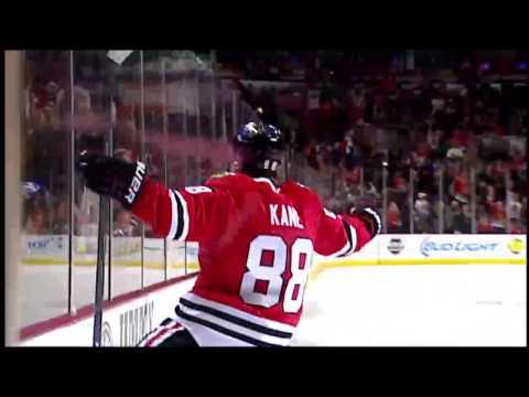 Chicago Blackhawks - Convention Intro Video 2014
