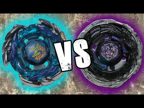 Blitz Unicorno 100rsf Vs Diablo Nemesis X:d  - Drigergt Friday Beyblade Battle Show video