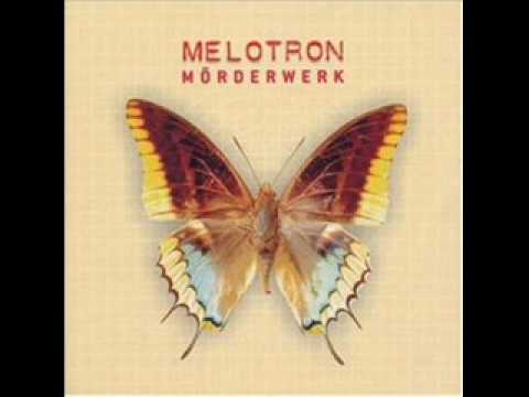 Cover image of song Im Kreis by Melotron
