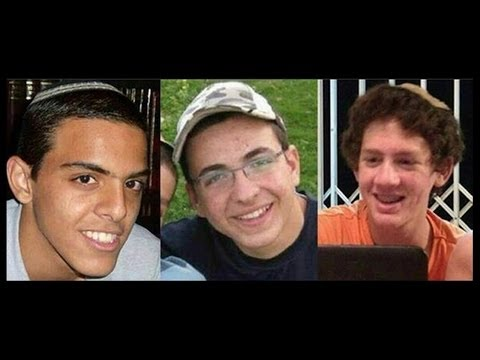 Kidnapped Israeli Teens Found Murdered by Hamas Operatives