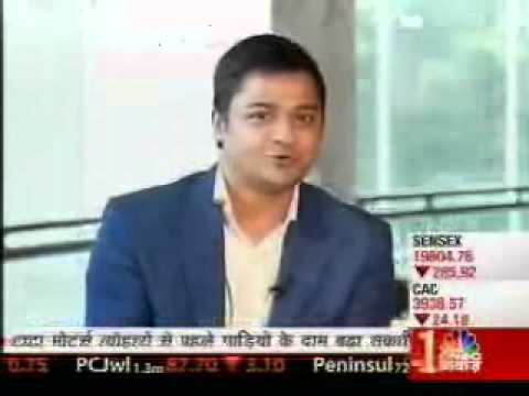 25jul13 Micromax Canvas 4 Tech Guru Cnbcawaaz 06 39pm video