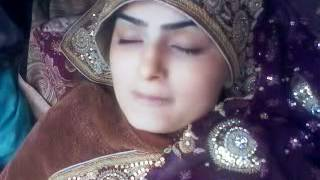 beautiful ghazala javaid