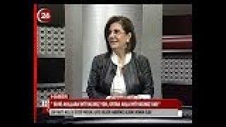 Haberiniz Olsun | CHP PM Üyesi Prof.Dr.Gaye Usluer