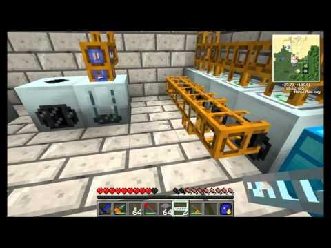 Season 2 - Episode 21 - SMP Direwolf20's Minecraft Server Play