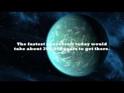 Habitable Earth-like Planet In The Goldilocks Zone