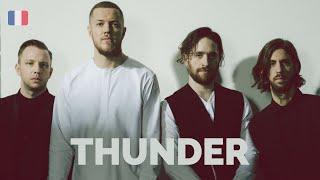 """Download Lagu Traduction française de """"Thunder"""" de Imagine Dragons Gratis STAFABAND"""