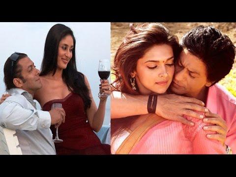 Salman Khan's creative strategy for his NGO, Kareena Kapoor and Karan Johar make a dig at Sanjay Lee