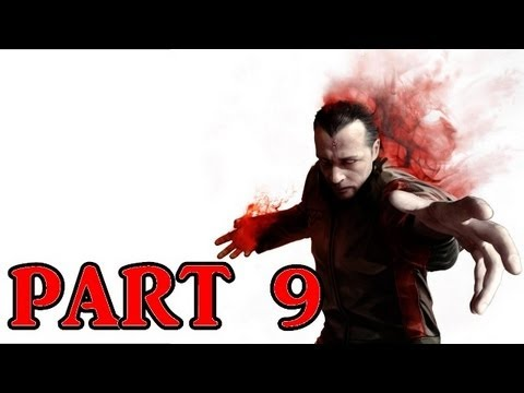 Fear 3 Fettel Walkthrough Live Commentary Part 9 ( FEAR 3 F3AR ) 2011 – Suburbs