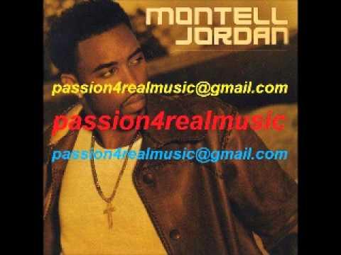 Montell Jordan - The Rain