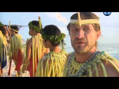Человек Мира с Андреем Понкратовым. Марианские острова