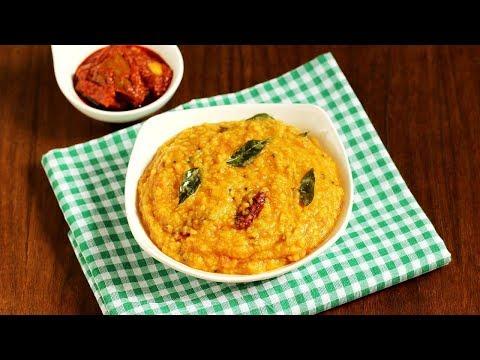 Tomato pappu | Andhra style tomato dal recipe