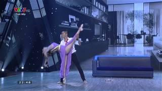 Chung Kết Bước Nhảy Hoàn Vũ Nhí: Quang Đăng, Đoan Trang, Hà Lê - Ngày 26/09/2014