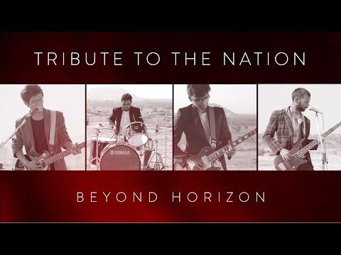 Vande Mataram : Beyond Horizon   Tribute to the Nation   Dot WAV Studios (cover )