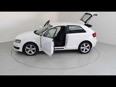 Audi A3 1.6 SE Technik 3dr J4 WKE FROM USED CARS OF BRISTOL