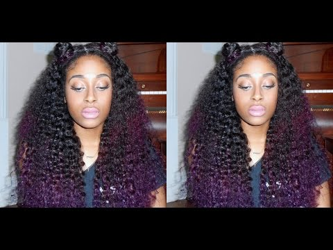 Aliexpress [Final] Hair Review   Virgin Brazilian Deep Curly   Ali Moda