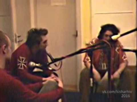 Король и Шут: Интервью на ''Нашем Радио'' в программе ''Воздух'' 09 07 2005 1 часть