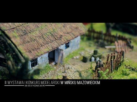 III Wystawa I Konkurs Modelarski W Mińsku Mazowieckim