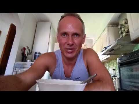 Zupa Ogórkowa Czyli Witarianizm To Tez Przepyszne Zupy Bez Gotowania!  #35