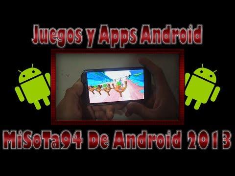Los Mejores Juegos y Aplicaciones para Android [Apps y Juegos Android] MiSoTa94