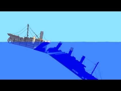 Titanic (Sinking Simulator Alpha 2.1)
