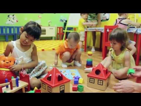 Детский сад в Юбилейном в Саратове!