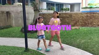 หูฟังสำหรับเด็ก BuddyPhones Play Bluetooth kid headphone